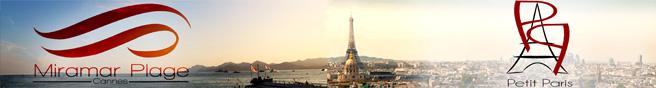 Miramar Plage - Petit Paris