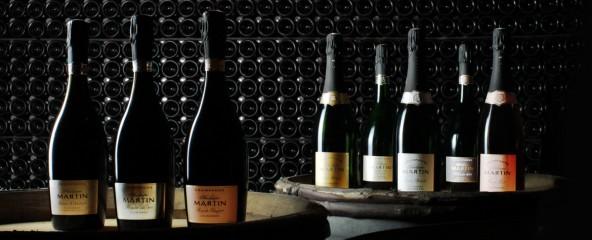 Champagne Philippe Martin