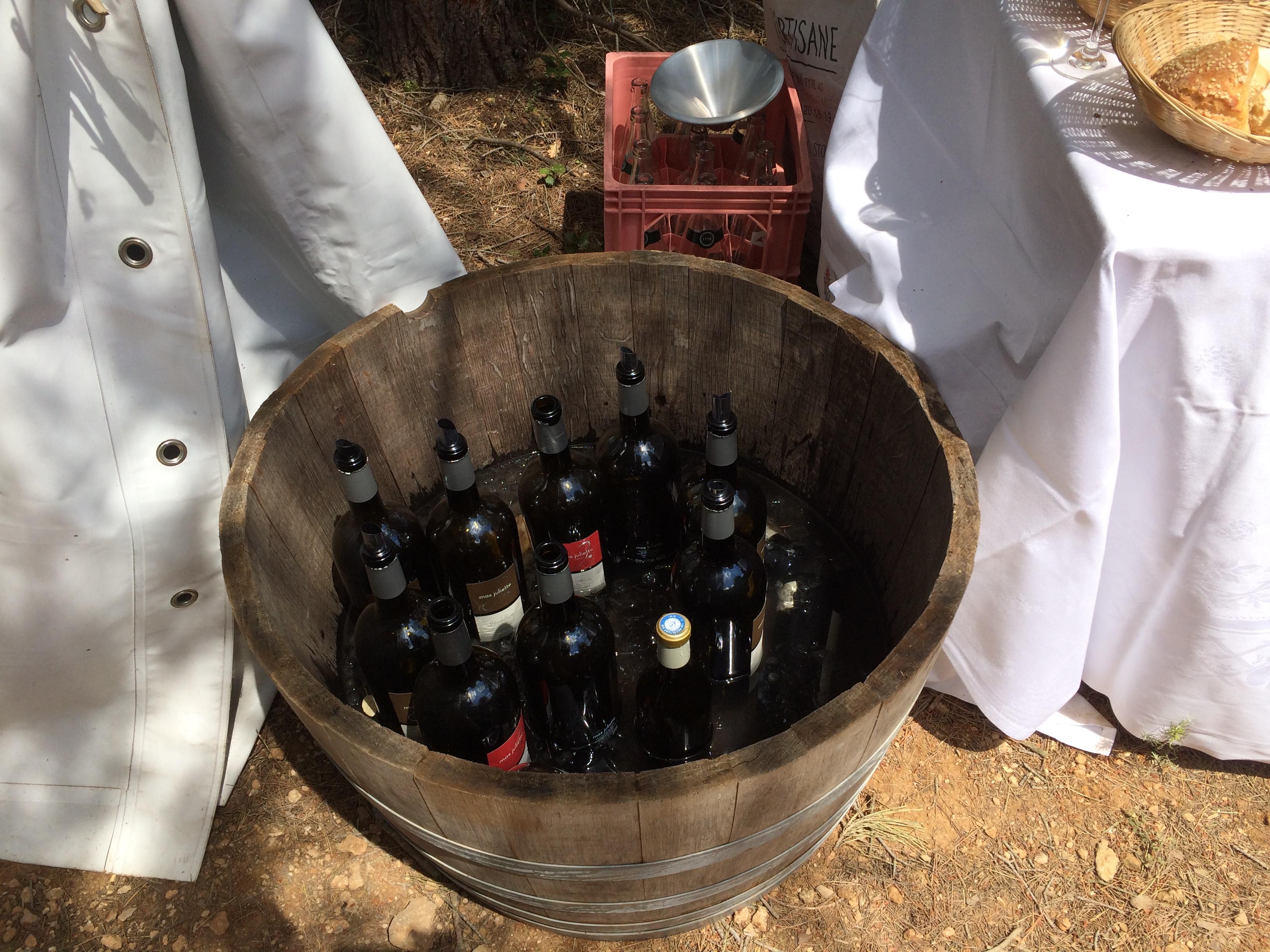 Rencontres vinicoles 2018
