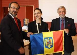 Roumanie-Julia Scavo