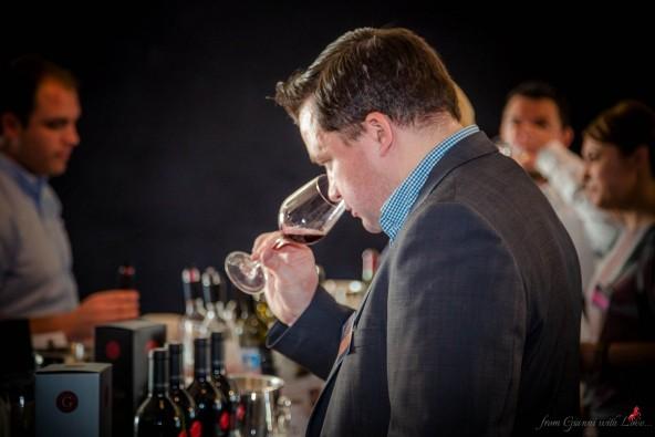 Rencontres vinicoles cannes 2017