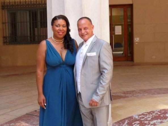 Mr Olivier Giudice & Mlle Yolande Luap, se sont dit