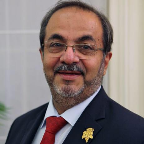 Ali Hedayat