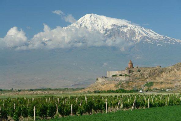 L'Arménie est entrée dans la liste des dix plus grands exportateurs de vin au monde