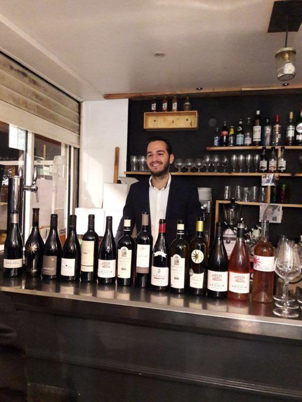 Le compte rendu de la soirée de dégustation des vins de Corse