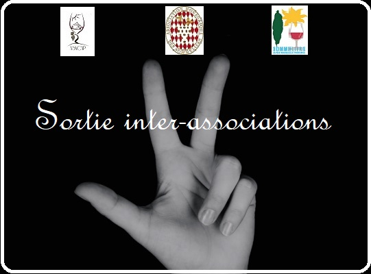 Sortie Inter-Associations