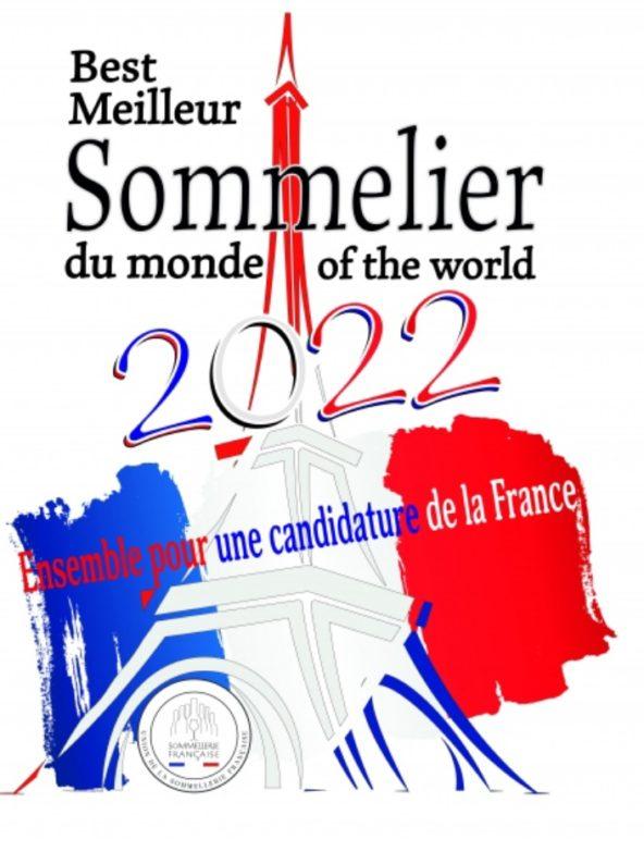 C'est France qui accueillera le Concours ASI du Meilleur Sommelier du Monde 2022