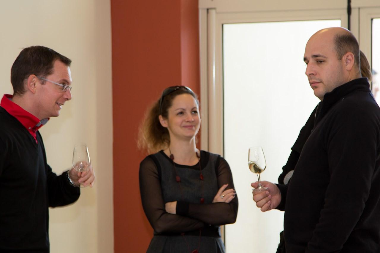 Rencontres vinicoles cannes