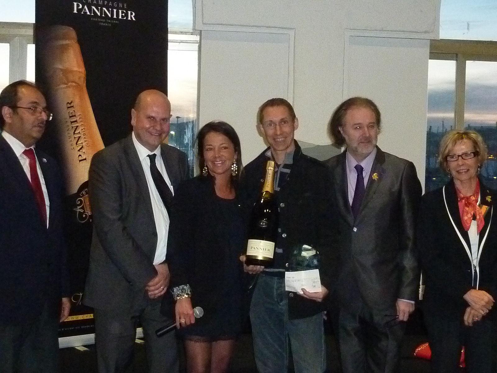 Prix Philippe Faure-Brac