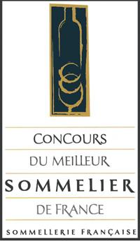 Concours du Meilleur Sommelier de France 2014