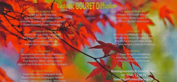 Ludovic Gouret