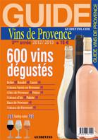 Dégustations du 10e Guide Vins de Provence