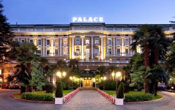 La nouvelle commission d'attribution de la distinction Palace a tenu sa première réunion de travail