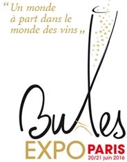 Bulles Expo Paris 2016