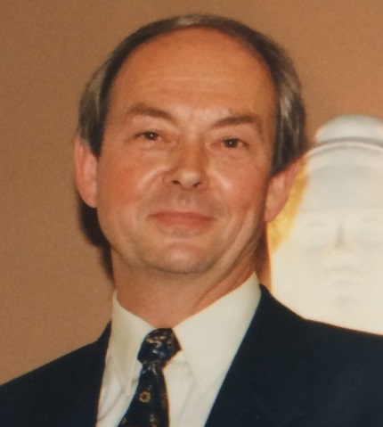 Bernard Caylar