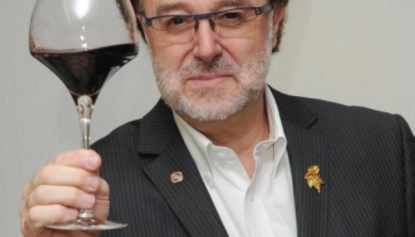 Les vœux de Philippe Faure-Brac le Président de l'Union de la Sommellerie Française