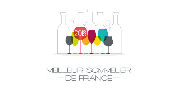 Inscrivez-vous au concours du MeilleurSommelierde France 2018 avant le 1er mai