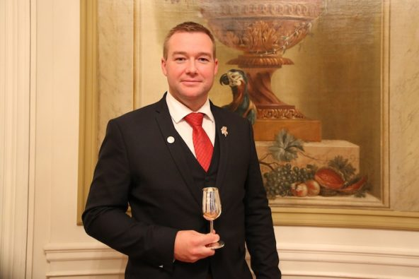 Master of Port 2019 : Gaëtan Bouvier sacré